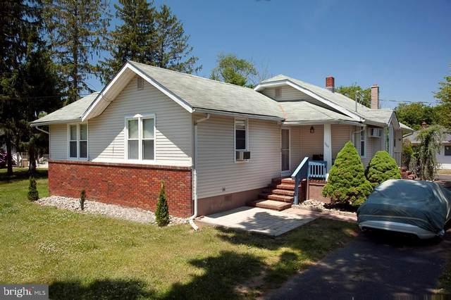 1164 Sharp Road, VINELAND, NJ 08360 (#NJCB133000) :: McClain-Williamson Realty, LLC.