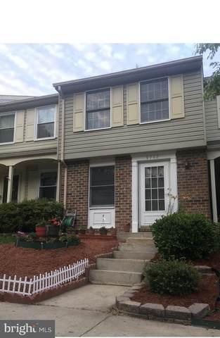 8562 Koluder, LORTON, VA 22079 (#VAFX1204332) :: Crossman & Co. Real Estate