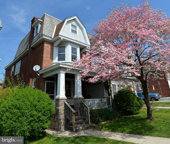 1233 Markley Street, NORRISTOWN, PA 19401 (#PAMC694788) :: Blackwell Real Estate