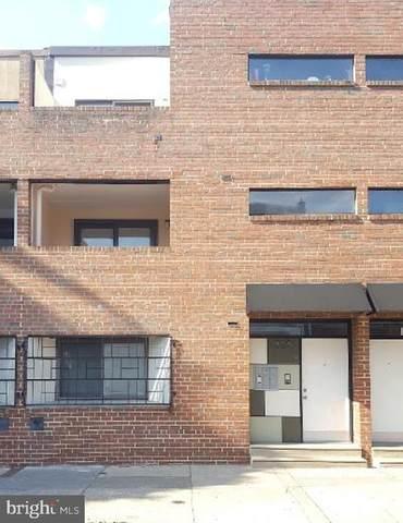 1221-1229 South Stre South Street 1225B, PHILADELPHIA, PA 19147 (#PAPH1021546) :: Erik Hoferer & Associates