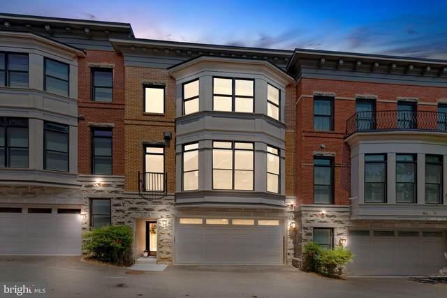 2203 19TH Court N, ARLINGTON, VA 22201 (#VAAR182238) :: Sunrise Home Sales Team of Mackintosh Inc Realtors
