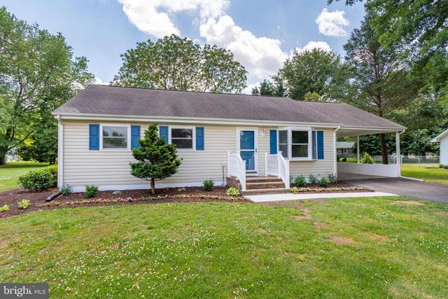 107 Malone Avenue, CHESTERTOWN, MD 21620 (#MDKE118168) :: Bright Home Group
