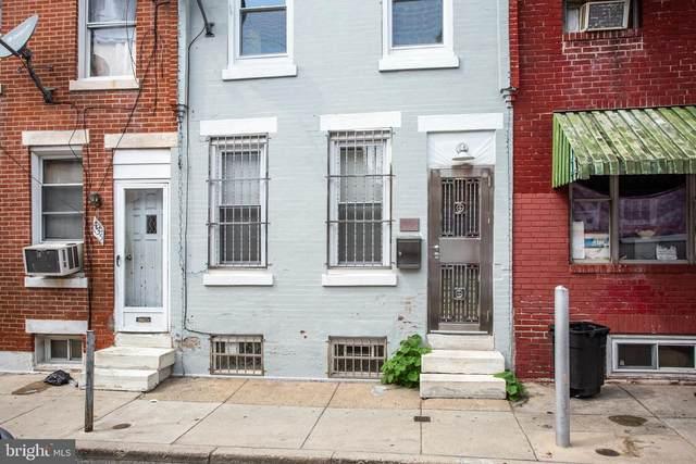 433 Durfor Street, PHILADELPHIA, PA 19148 (#PAPH1021566) :: Nesbitt Realty