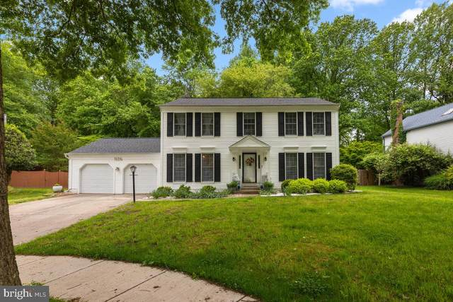 1404 Peartree Lane, BOWIE, MD 20721 (#MDPG607916) :: The Riffle Group of Keller Williams Select Realtors