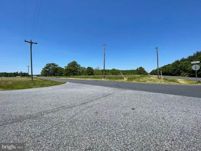 8933 Jersey Road, SALISBURY, MD 21801 (#MDWC113218) :: Dawn Wolf Team