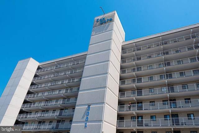 3001 Atlantic Avenue #610, OCEAN CITY, MD 21842 (#MDWO122734) :: At The Beach Real Estate