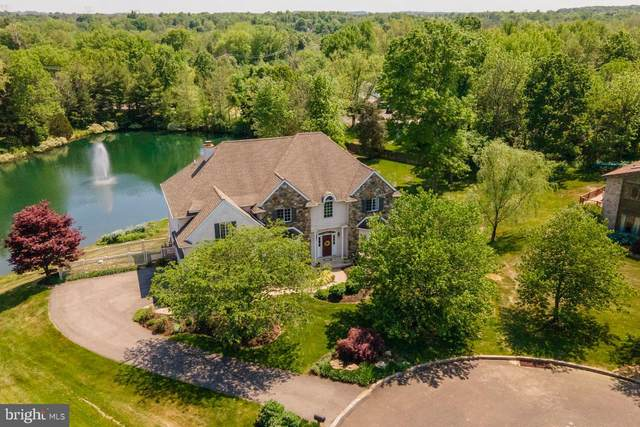 107 Lakeview Drive, HARLEYSVILLE, PA 19438 (#PAMC694794) :: The Mike Coleman Team