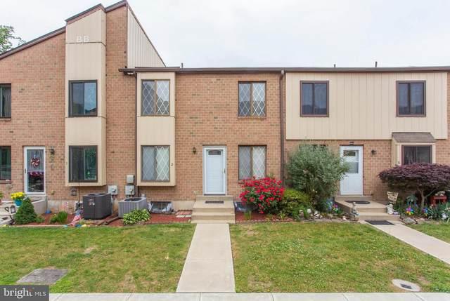 5200 Hilltop Drive Bb2, BROOKHAVEN, PA 19015 (#PADE547116) :: Jason Freeby Group at Keller Williams Real Estate