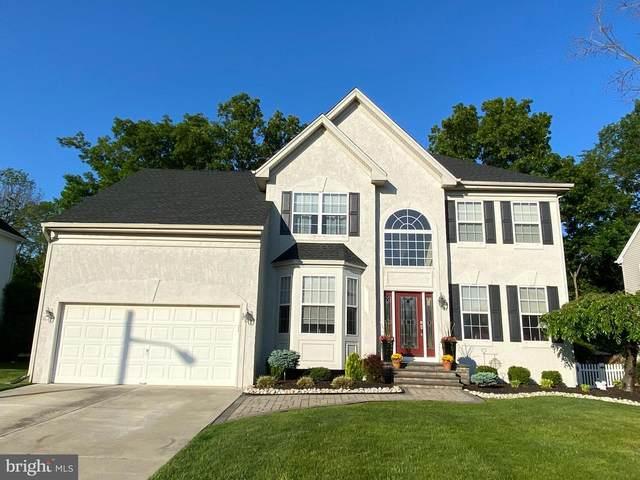 39 Normandy Rd, MARLTON, NJ 08053 (#NJBL398630) :: Shamrock Realty Group, Inc
