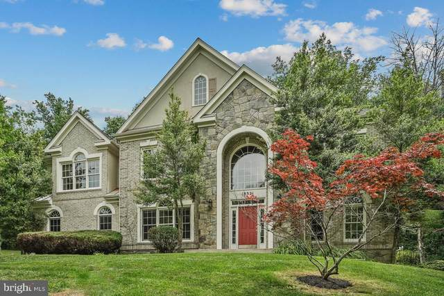 18321 Mckernon Way, POOLESVILLE, MD 20837 (#MDMC760572) :: Blackwell Real Estate