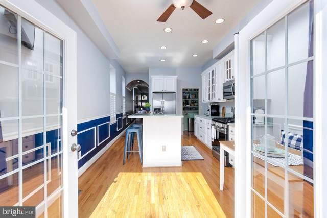 1208 S Hanover Street, BALTIMORE, MD 21230 (#MDBA552592) :: SURE Sales Group