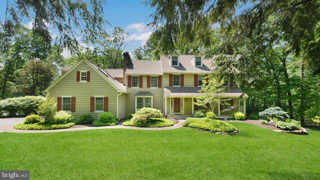 45 Ridgewood Place, WARMINSTER, PA 18974 (#PABU528668) :: Jason Freeby Group at Keller Williams Real Estate