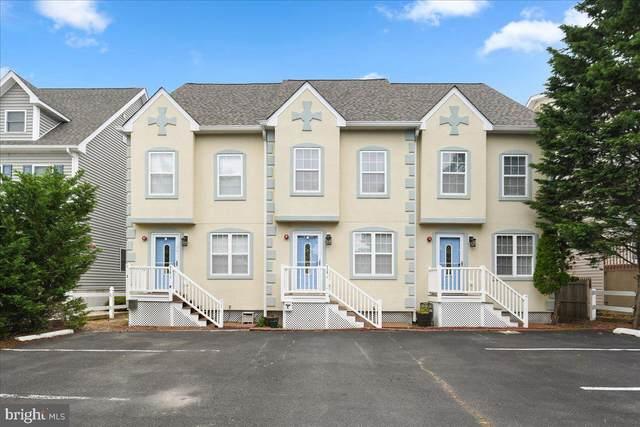 712 Bradley Road E, OCEAN CITY, MD 21842 (#MDWO122740) :: Corner House Realty