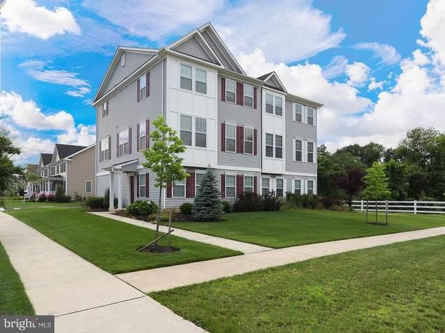 4 Ryder Lane, CROSSWICKS, NJ 08515 (#NJBL398634) :: Rowack Real Estate Team