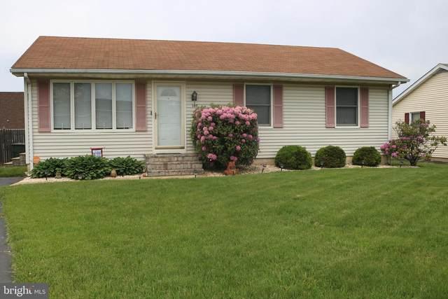 107 S Laura Court, WILMINGTON, DE 19804 (#DENC527442) :: Boyle & Kahoe Real Estate