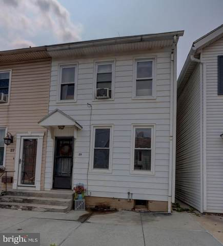29 W Simpson Street, MECHANICSBURG, PA 17055 (MLS #PACB135304) :: Parikh Real Estate