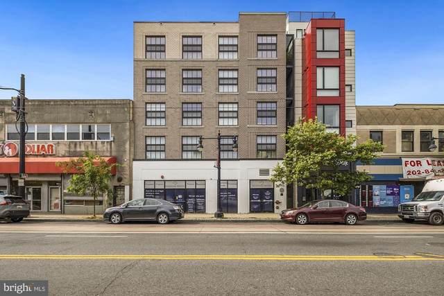 1115 H Street NE #303, WASHINGTON, DC 20002 (#DCDC523654) :: Erik Hoferer & Associates