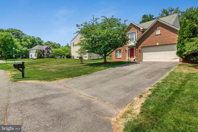 12602 Shoal Creek Terrace, BELTSVILLE, MD 20705 (#MDPG607932) :: Eng Garcia Properties, LLC