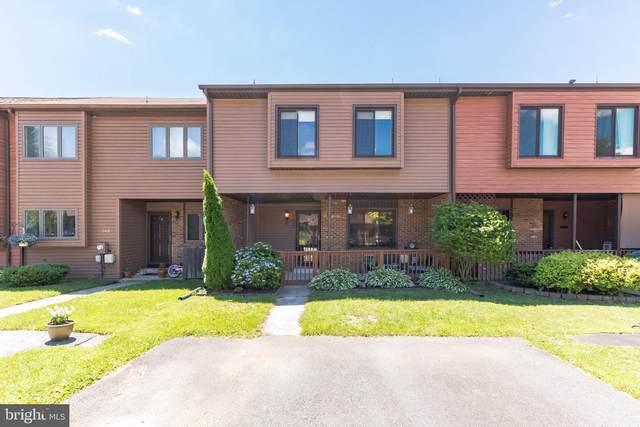 5430 Pinehurst Drive, WILMINGTON, DE 19808 (#DENC527450) :: Linda Dale Real Estate Experts