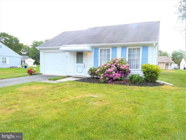 86 Dorchester Drive, SOUTHAMPTON, NJ 08088 (#NJBL398642) :: Rowack Real Estate Team