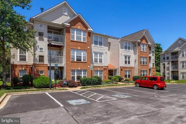 500 Bradley Court C, FREDERICK, MD 21701 (#MDFR283140) :: Sunrise Home Sales Team of Mackintosh Inc Realtors