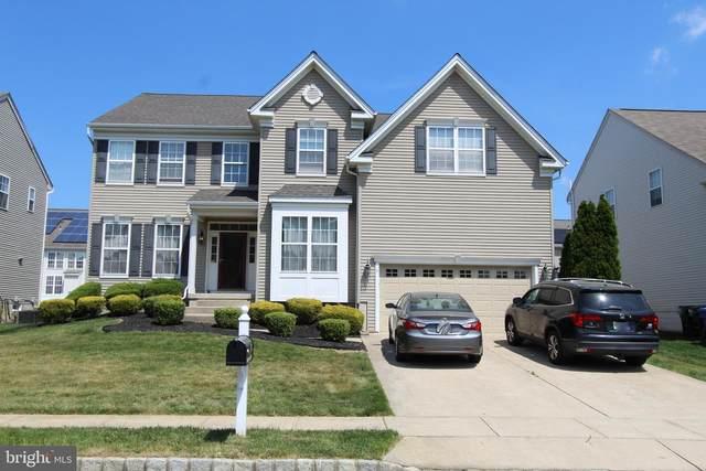 4 Farmview Road, BORDENTOWN, NJ 08505 (#NJBL398648) :: Blackwell Real Estate