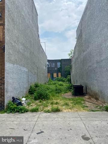3023 N 22ND Street, PHILADELPHIA, PA 19132 (#PAPH1021620) :: Jason Freeby Group at Keller Williams Real Estate