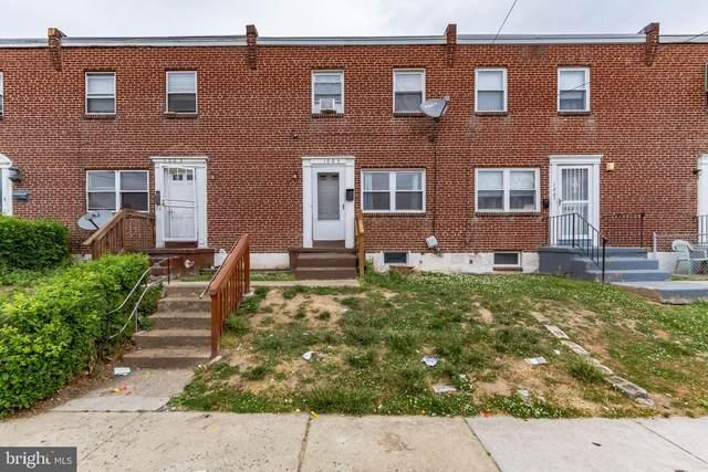 1005 E 27TH Street, WILMINGTON, DE 19802 (#DENC527458) :: Speicher Group of Long & Foster Real Estate