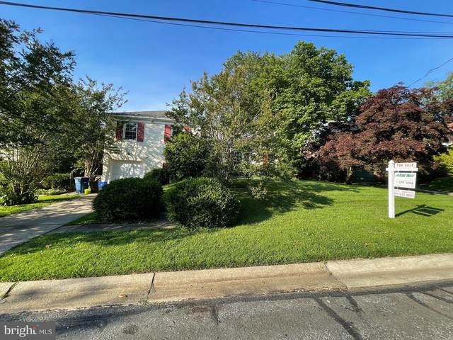 5010 Westport Road, CHEVY CHASE, MD 20815 (#MDMC760604) :: The Sky Group