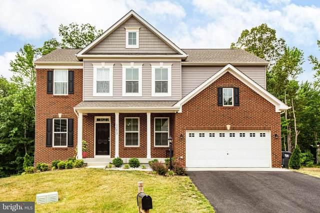 11417 Lords Lane, FREDERICKSBURG, VA 22408 (#VASP231894) :: The Schiff Home Team