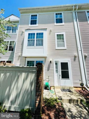 20228 Harbor Tree Rd Road, GAITHERSBURG, MD 20886 (#MDMC760606) :: Revol Real Estate
