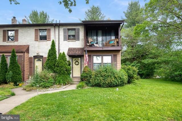 259 Bishop Drive, ASTON, PA 19014 (#PADE547154) :: Shamrock Realty Group, Inc