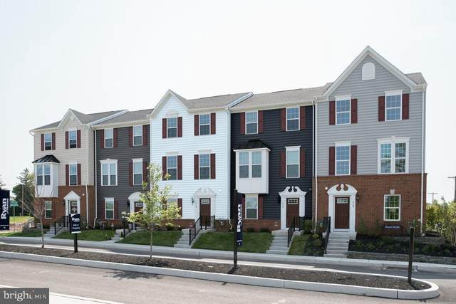 400 Bishop Way, DUBLIN, PA 18917 (#PABU528696) :: Better Homes Realty Signature Properties