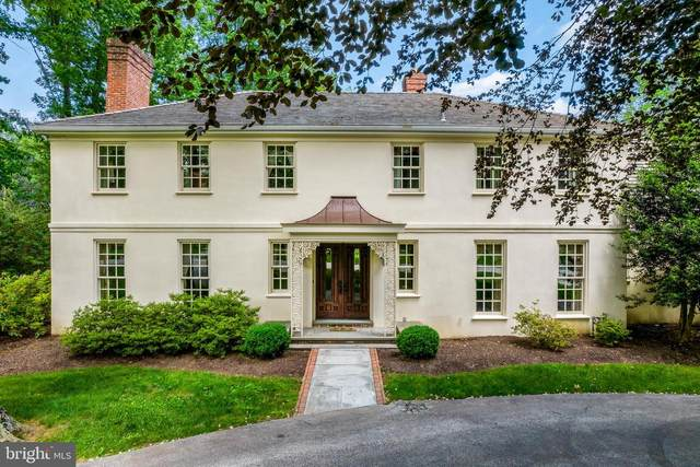 944 Crestmont Road, BRYN MAWR, PA 19010 (#PAMC694842) :: Murray & Co. Real Estate