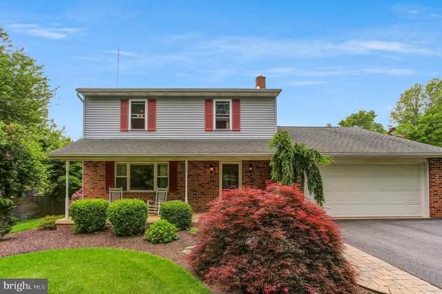 6 Mccullough Drive, GLEN ROCK, PA 17327 (#PAYK159240) :: CENTURY 21 Home Advisors