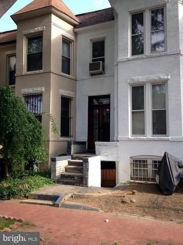 143 Thomas Street NW, WASHINGTON, DC 20001 (#DCDC523680) :: Crossman & Co. Real Estate