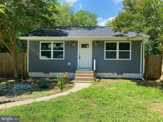 5124 Chalk Point Road, WEST RIVER, MD 20778 (#MDAA469754) :: Great Falls Great Homes