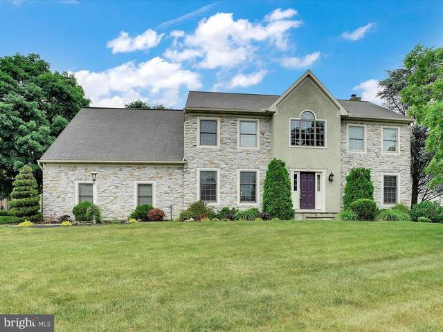 100 Meadow Creek Drive, LANDISVILLE, PA 17538 (#PALA182898) :: CENTURY 21 Home Advisors