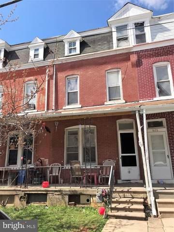 626 N Penn Street, ALLENTOWN, PA 18102 (#PALH116894) :: LoCoMusings