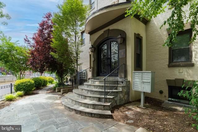 6 Rhode Island Avenue NW #6, WASHINGTON, DC 20001 (#DCDC523692) :: Crossman & Co. Real Estate