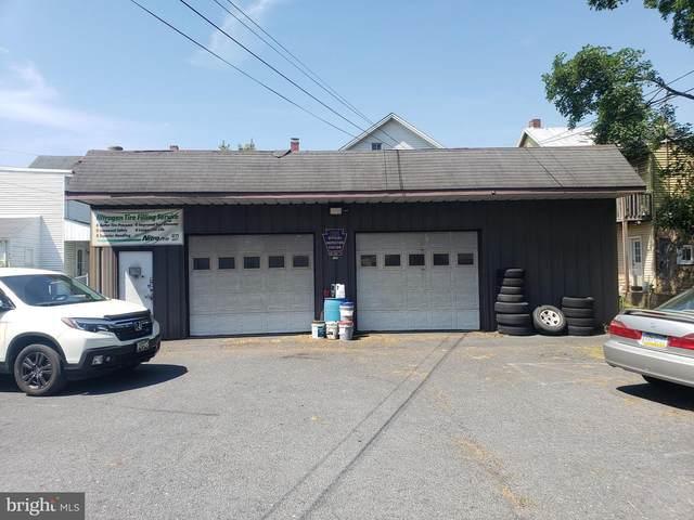 106 N Walnut Street, MECHANICSBURG, PA 17055 (#PACB135324) :: CENTURY 21 Home Advisors