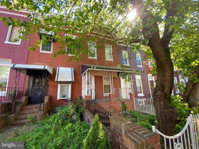 2567 Mcculloh Street, BALTIMORE, MD 21217 (#MDBA552646) :: The Mike Coleman Team