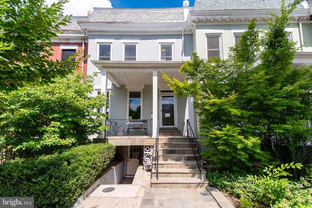 2721 11TH Street NW, WASHINGTON, DC 20001 (#DCDC523702) :: Nesbitt Realty