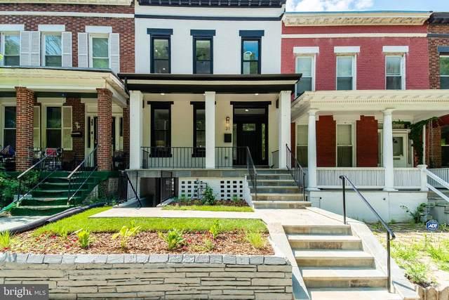 31 V Street NE, WASHINGTON, DC 20002 (#DCDC523708) :: The Riffle Group of Keller Williams Select Realtors