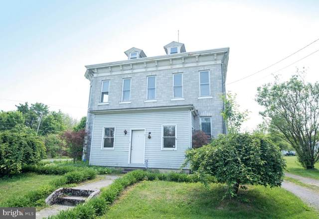 280 Chestnut Street, MERTZTOWN, PA 19539 (#PABK378280) :: ExecuHome Realty