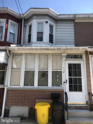 110 Overlook Avenue, HAMILTON, NJ 08610 (#NJME313120) :: Linda Dale Real Estate Experts