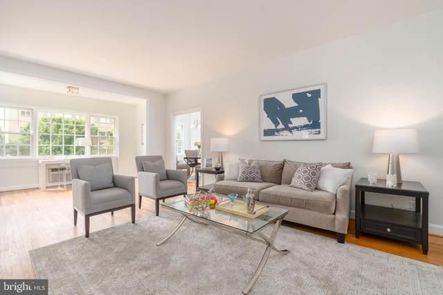 3901 Connecticut Avenue NW #304, WASHINGTON, DC 20008 (#DCDC523712) :: Corner House Realty