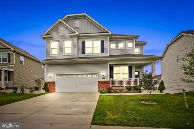 638 Bentgrass Drive, ABERDEEN, MD 21001 (#MDHR260540) :: Advance Realty Bel Air, Inc