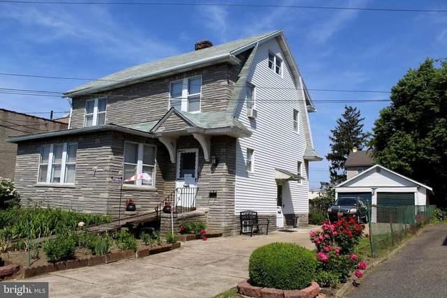 1 E Holly Avenue, OAKLYN, NJ 08107 (#NJCD420880) :: Shamrock Realty Group, Inc