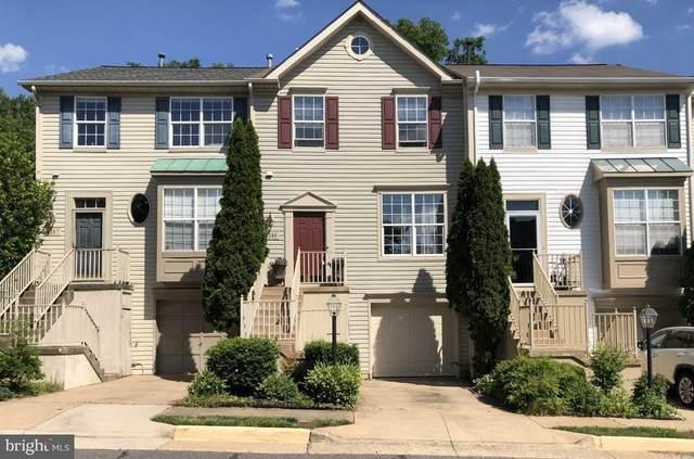6389 Saint Timothys Lane, CENTREVILLE, VA 20121 (#VAFX1204510) :: Lucido Agency of Keller Williams